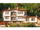 bulgaria, guest house in shiroka laka - vasilka