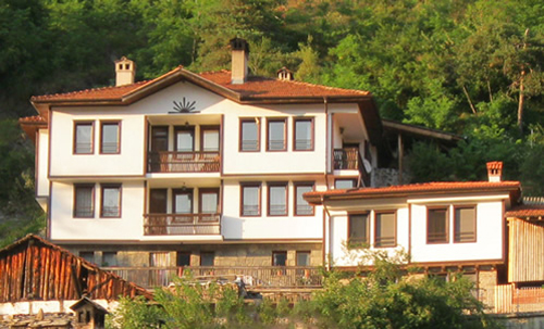 guest house in shiroka laka, accommodation, bulgaria